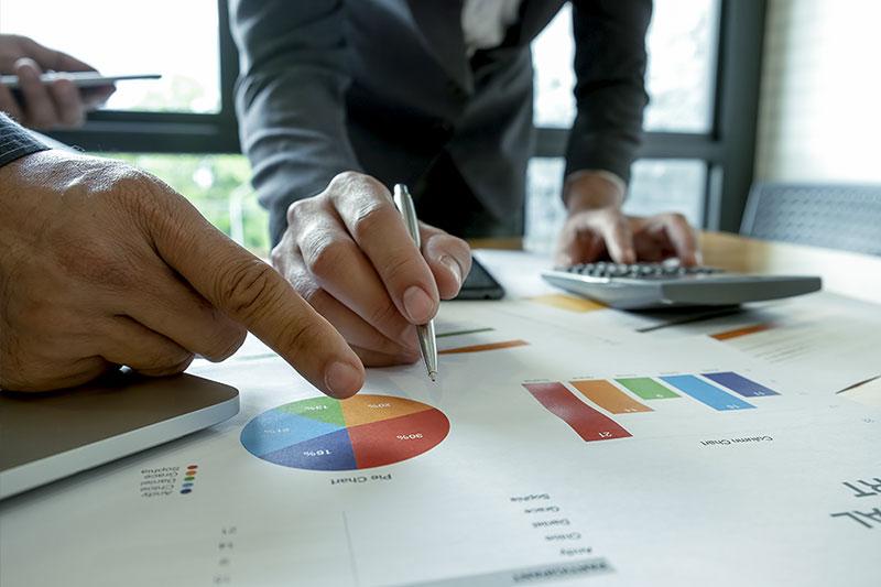 Conseil en gestion et organisation